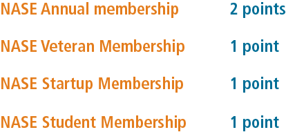 Membership Points