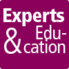 Experts and Education