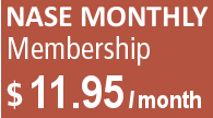 NASE Monthly Membership