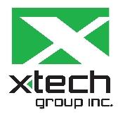 X tech logo
