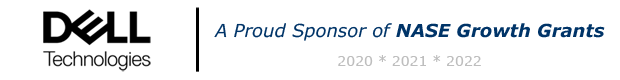 NASE Growth Grants Sponsored by Dell