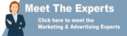 Ask a Marketing & Advertising Expert