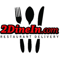 2 Dine In Logo