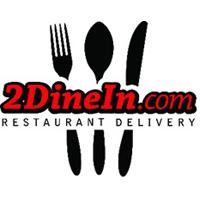 2 Dine In Logo