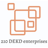 210 DEKD Enterprises Logo