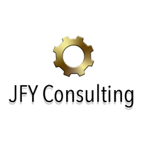 JFY Consulting Logo