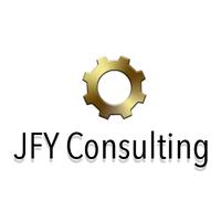 JFY Consulting Logo