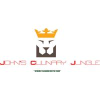 John's Culinary Logo