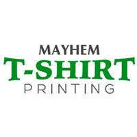NASE Mayhem Logo